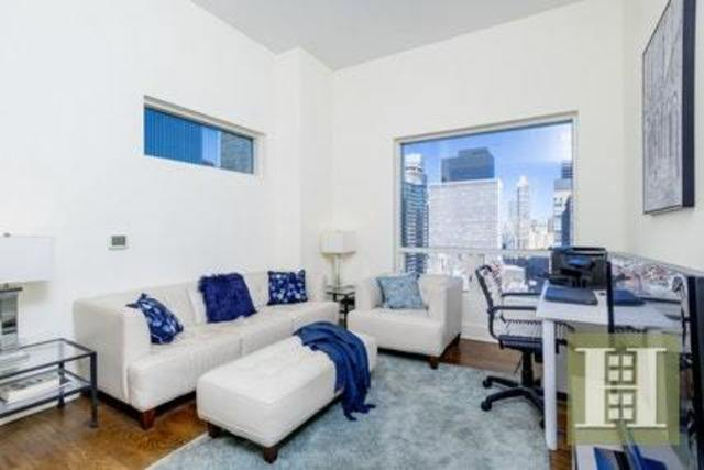 250 East 49th Street, Unit 21A Image #1
