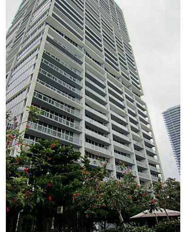 485 Brickell Avenue, Unit 2101 Image #1