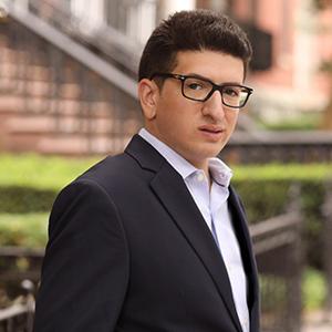 Jason Zeller, Agent in NYC - Compass
