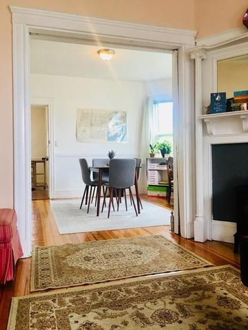 28 Morrill Street, Unit 3 Dorchester, MA 02125