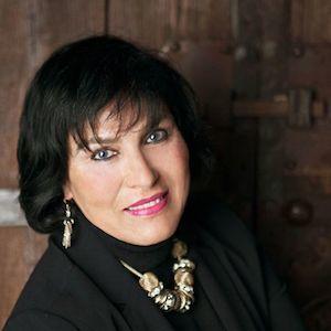 Azita Mowlavi, Agent in San Francisco - Compass