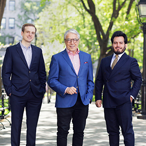 Vivaldi Real Estate, Agent Team in NYC - Compass