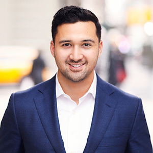 Adam Berke,                       Agent in NYC - Compass