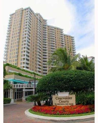 701 Brickell Key Boulevard, Unit 2211 Image #1