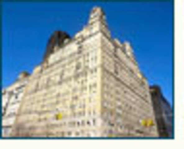 211 Central Park West, Unit 1D Image #1