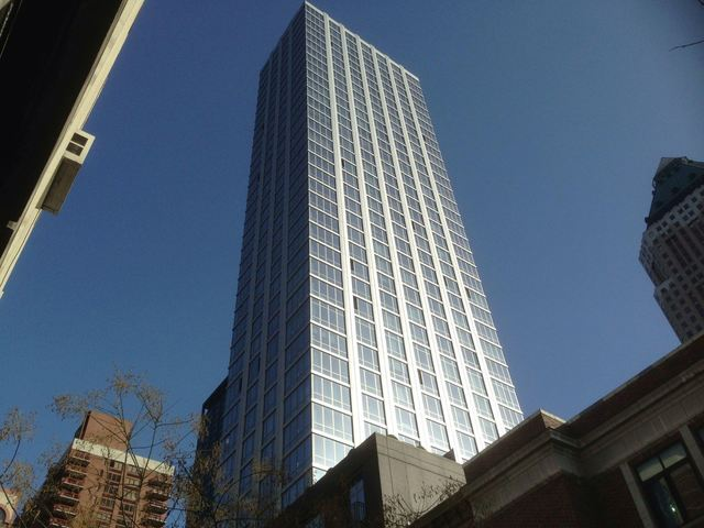 310 West 52nd Street, Unit 39H Image #1