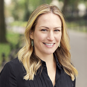 Elizabeth Johnson, Agent in NYC - Compass