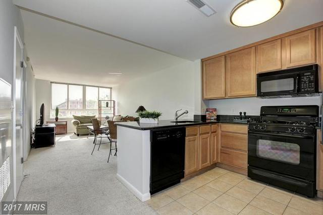 355 I Street Southwest, Unit 619 Image #1