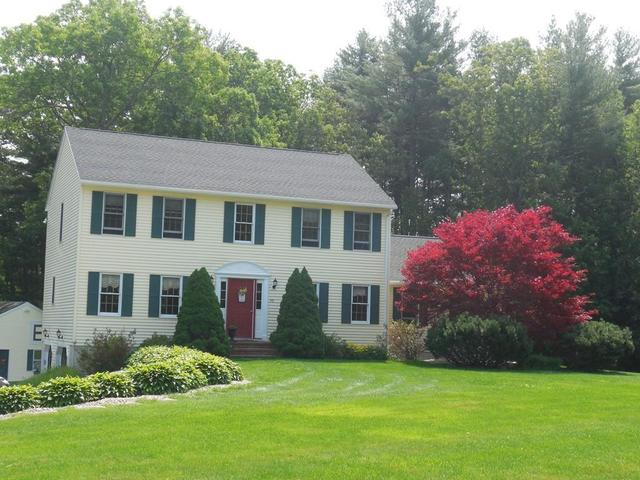 29 Sunset Drive Dudley, MA 01571