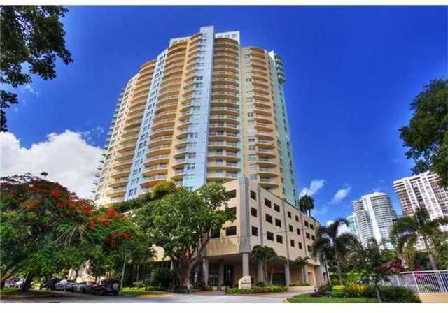 2475 Brickell Avenue, Unit 1409 Image #1