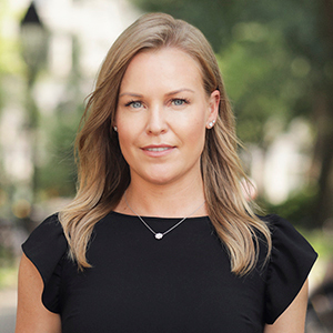 Jessica Peters, Agent in NYC - Compass