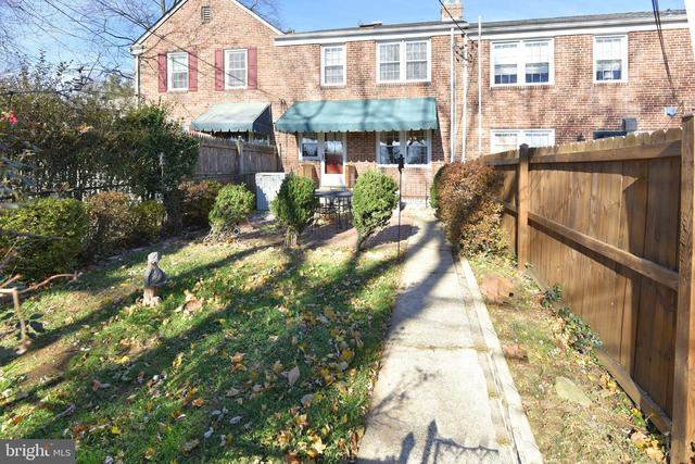 323 Old Trail Baltimore, MD 21212