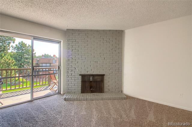 2700 South Holly Street, Unit 301 Denver, CO 80222