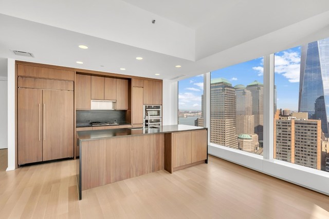 50 West Street, Unit 34A Image #1