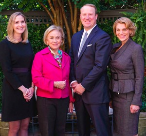 Morrell-Roth Team,                   Agent in DC - Compass