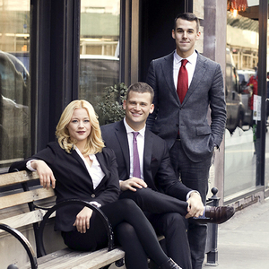 Slater Team, Agent Team in NYC - Compass