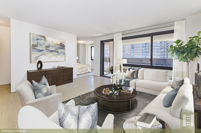 90 Gold Street, Unit 21A Image #1