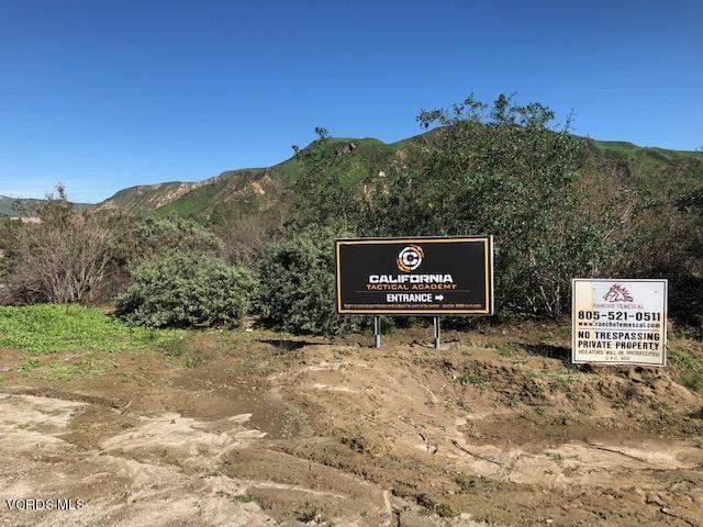 0 Holser Canyon, Piru, CA 93040 | Compass