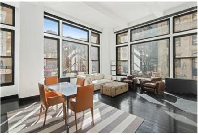 254 Park Avenue South, Unit 3D Image #1