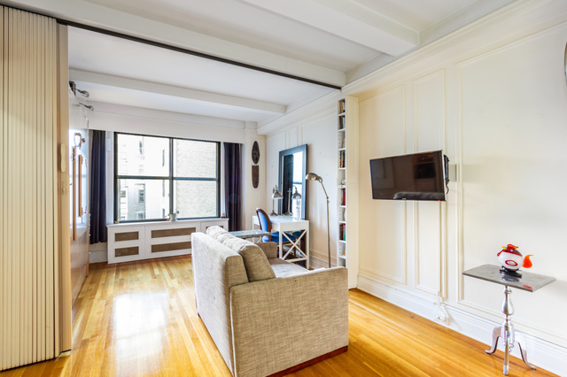 225 Central Park West, Unit 416 Manhattan, NY 10024