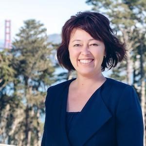 Carol Reen, Agent in San Francisco - Compass
