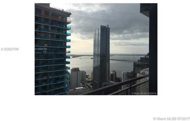 60 Southwest 13th Street, Unit 4608 Image #1