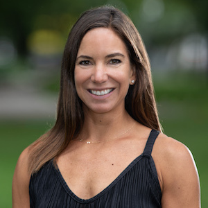 Melanie Olinto,                       Agent in Greater Boston - Compass