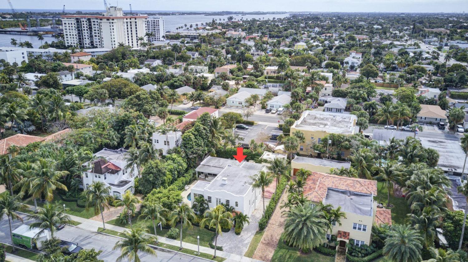 222 Monroe Drive West Palm Beach, FL 33405