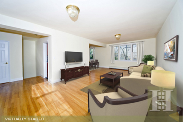 4601 Henry Hudson Parkway, Unit A12 Image #1