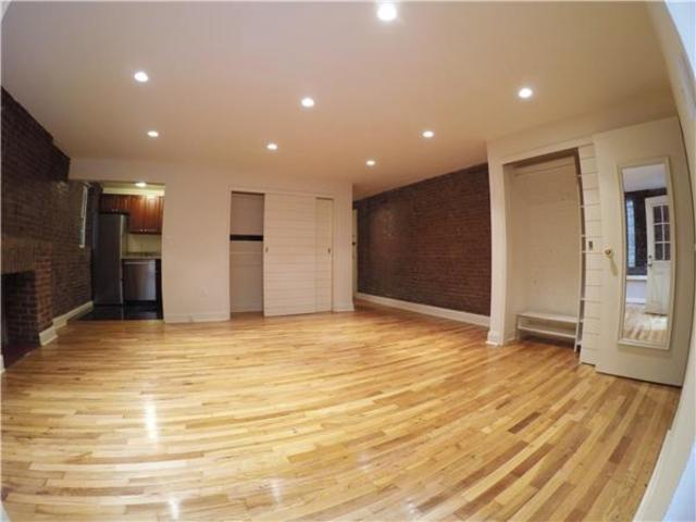 42 West 83rd Street, Unit GB Image #1