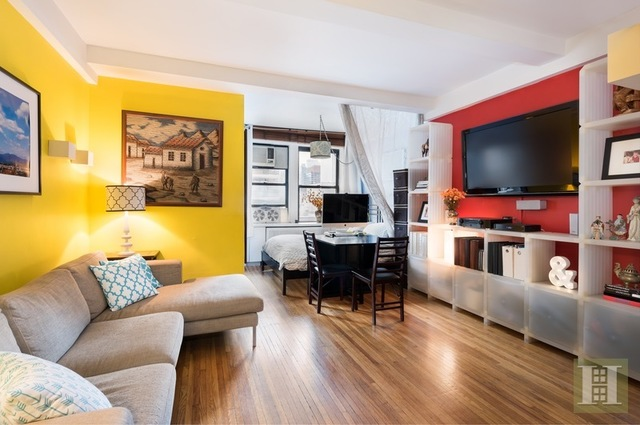 457 West 57th Street, Unit 804 Image #1