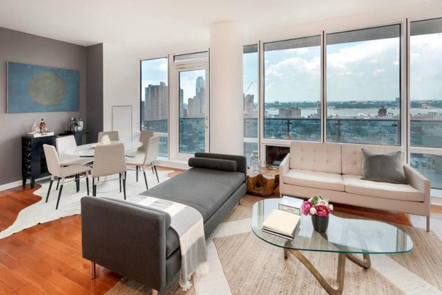 306 West 48th Street, Unit 30A Image #1