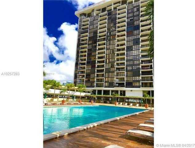 1901 Brickell Avenue, Unit B1111 Image #1