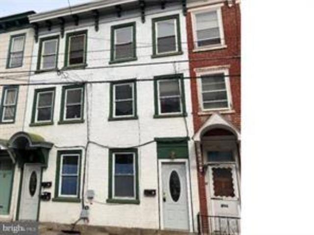 908 West Norwegian Street, Unit 3 Pottsville, PA 17901