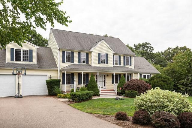 175 Old Wood Road North Attleboro, MA 02760