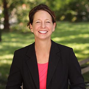 Lauren Kende, Agent in NYC - Compass