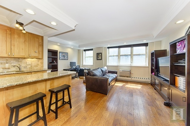 63 East 9th Street, Unit 3S Image #1