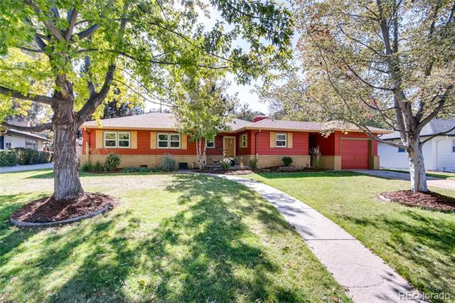 2030 East Eastman Avenue Englewood, CO 80113