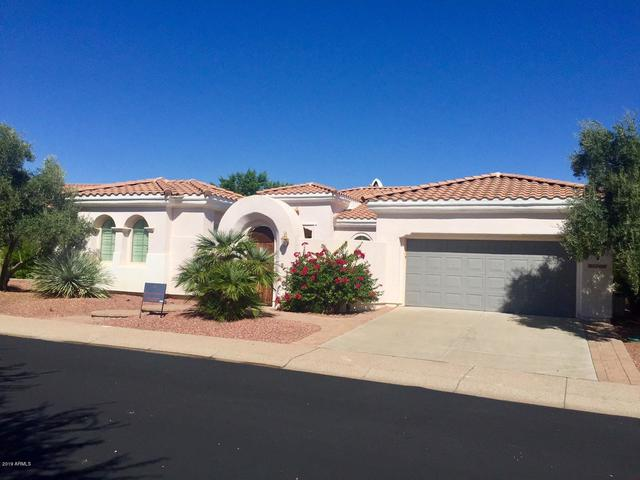 13420 West Los Bancos Drive Sun City West, AZ 85375