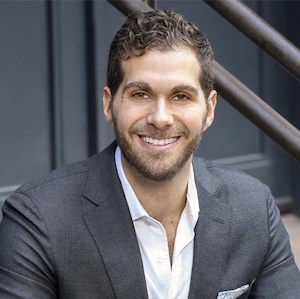 Aaron Mazor, Agent in NYC - Compass