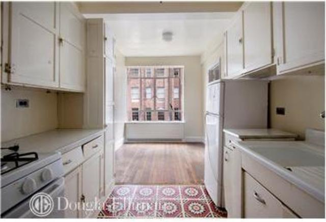 2 Beekman Place, Unit 9B Image #1