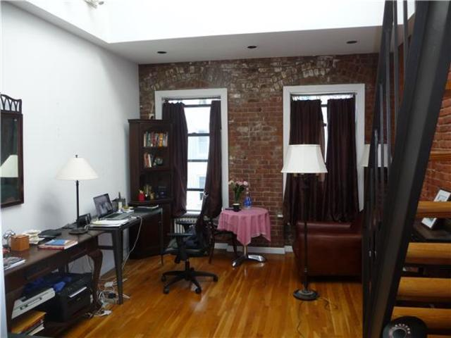 407 West 44th Street, Unit 4W Image #1