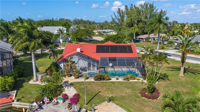 3414 Southwest 7th Lane Cape Coral, FL 33991