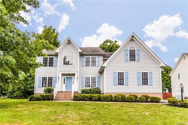 4721 Sadler Green Place Glen Allen, VA 23060