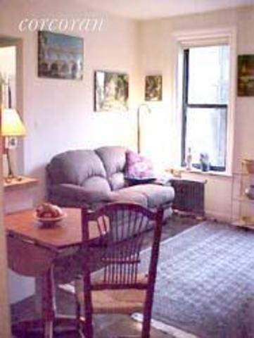 270 West 11th Street, Unit 3G Image #1