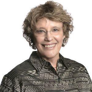 Terri Balandra, Agent in San Francisco - Compass