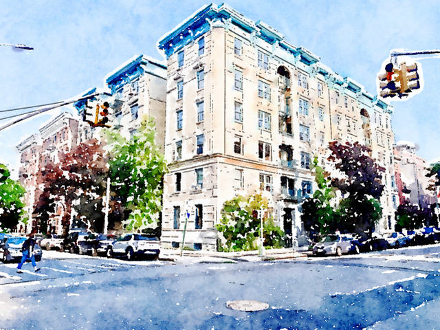 475 Washington Avenue, Unit 4C Brooklyn, NY 11238