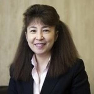 Mariko Terazaki, Agent in San Francisco - Compass