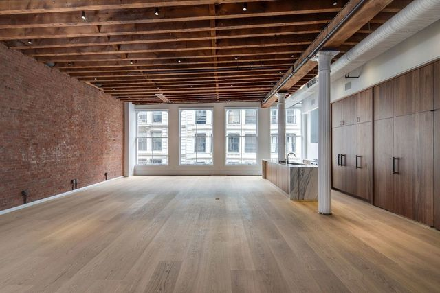 62 Wooster Street, Unit 3A Manhattan, NY 10012