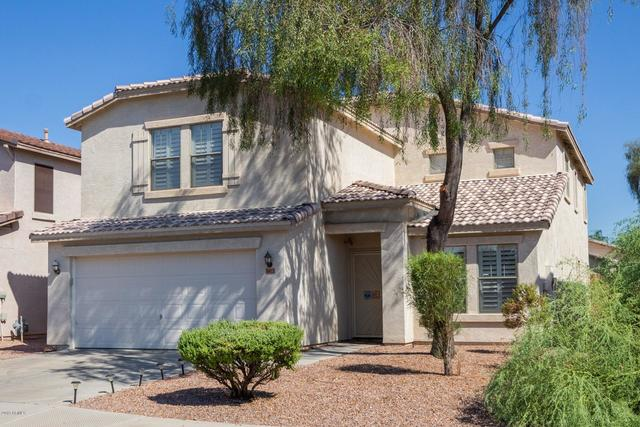 16822 West Central Street Surprise, AZ 85388